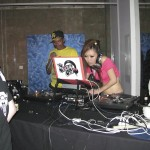 Sonny_B + DJ SHERRY CAT