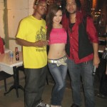 Sonny_B + DJ SHERRYCAT + DJ AKASAN